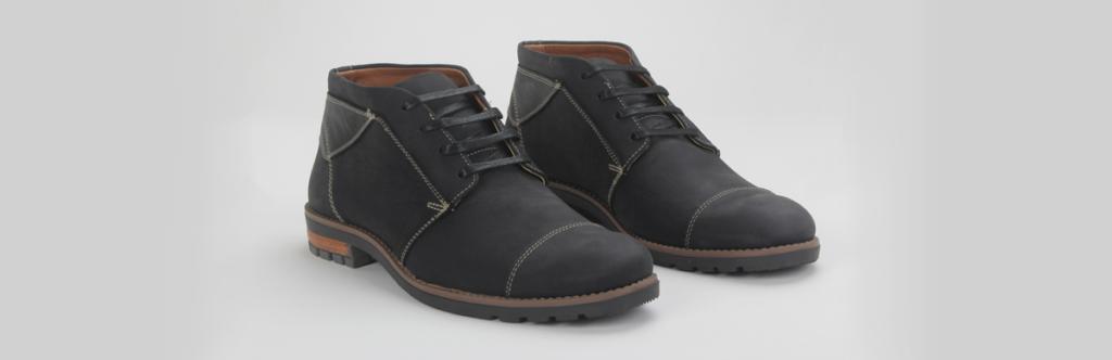 Delcayo D'Cuero Shoes